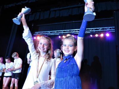 Nijlen's Got Talent 2017 - winnaars